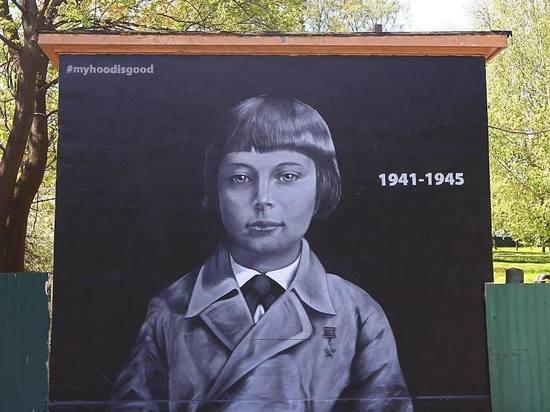 Депутат из Петербурга предложил ввести запрет на уничтожение граффити
