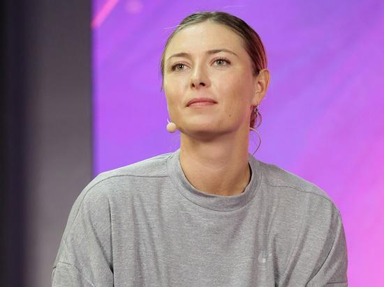 Шарапова вошла в список самых богатых женщин России