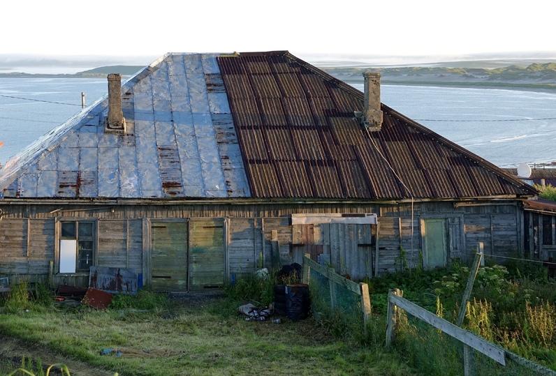 Тайны острова Беринга: чем живет заповедник на краю Земли
