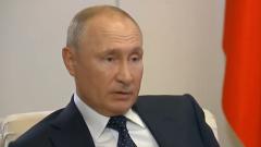 """Путин на видео хладнокровно """"выдал"""" резерв российских силовиков для Лукашенко"""