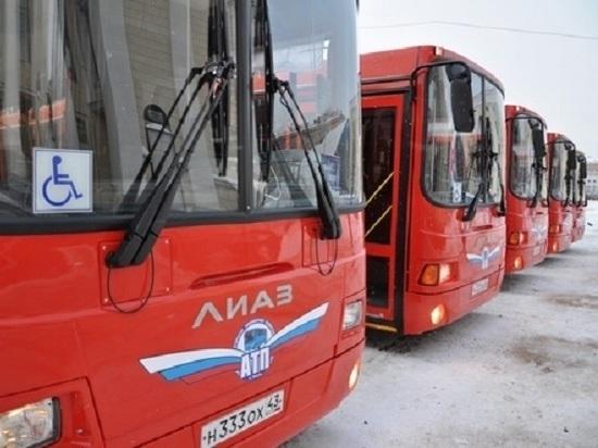 В Кирове появится единая транспортная компания