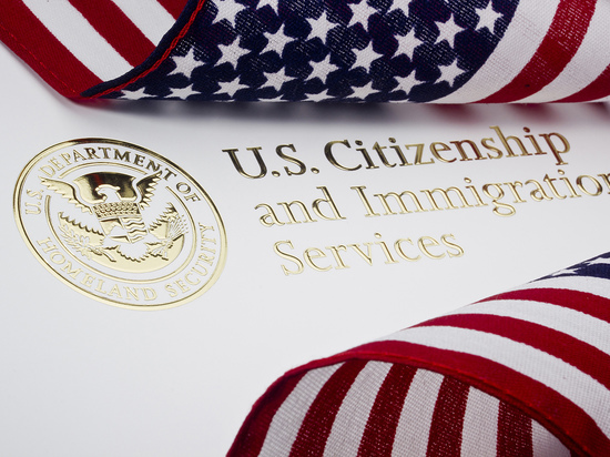 Новый прейскурант цен на услуги Службы иммиграции и натурализации вступает в силу 2 октября 2020 г.: