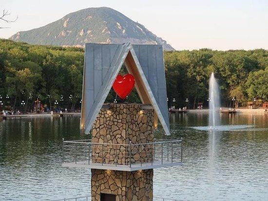 Более сотни призов и подарков разыграют в Железноводске 29 августа