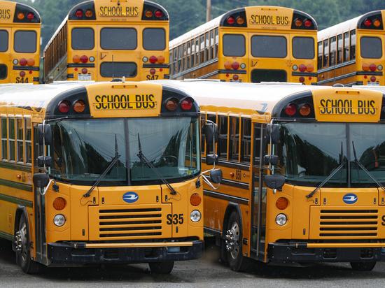 В Нью-Йорке школьников будут обучать на улице