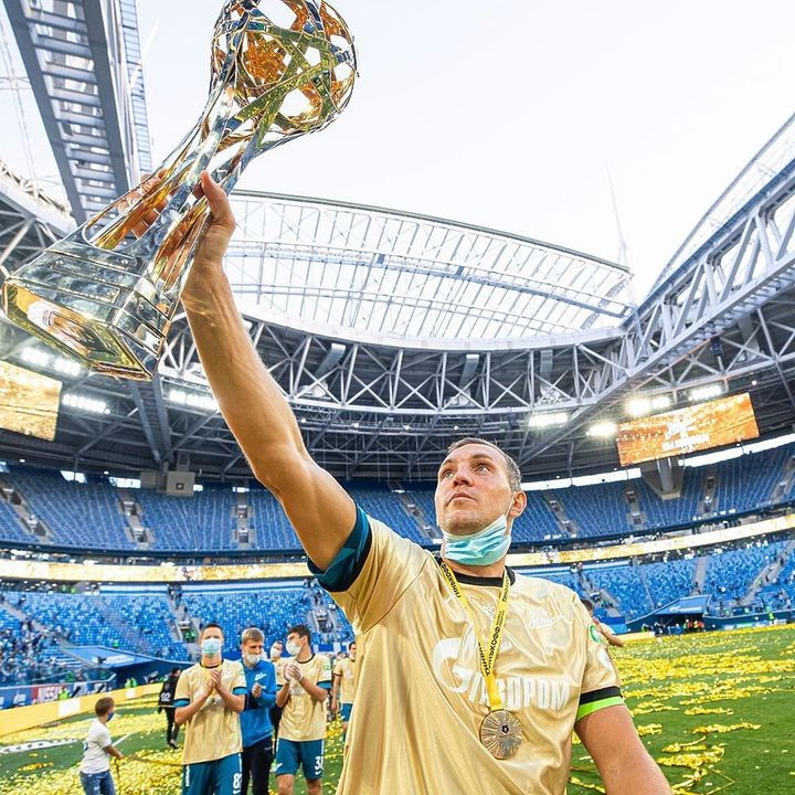 Виктор Гусев: Все московские команды будут бороться за чемпионство