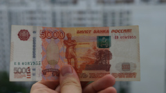 Экономист обозначил худший сценарий для рубля