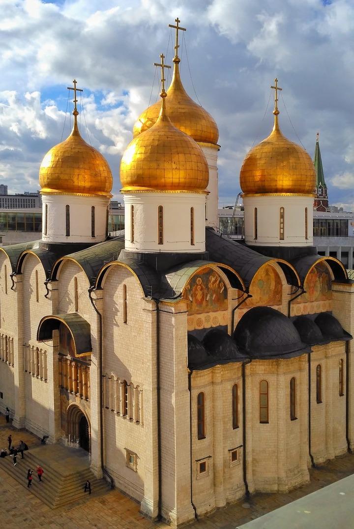 Успение Пресвятой Богородицы: смысл и история праздника