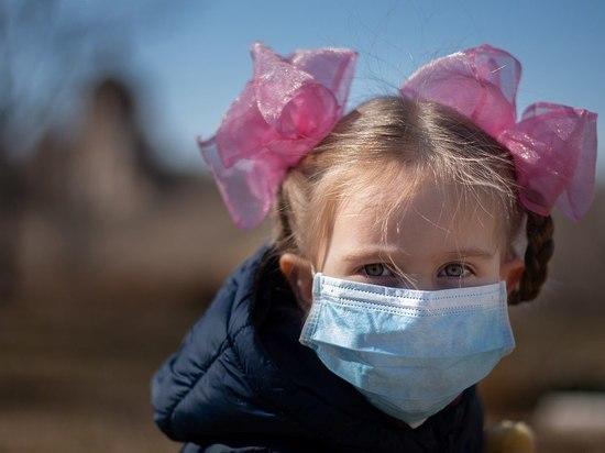 ВОЗ обновил рекомендации: с какого возраста детям не надо носить маски