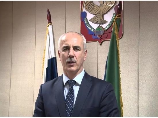 В Дагестане будут судить бывшего главу района