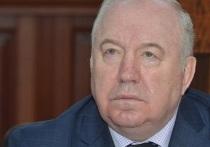 Подробности задержания бывшего вице-премьера Республики Алтай Роберта Пальталлера