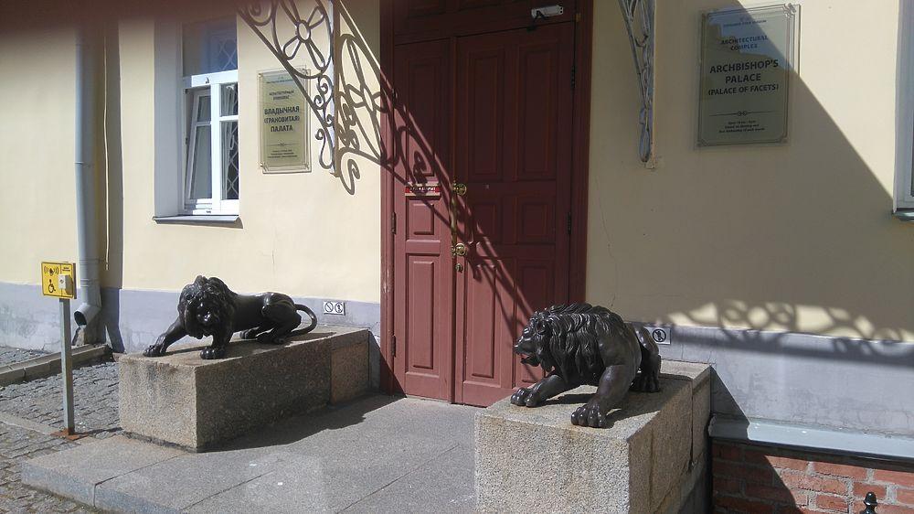 Старая Ладога и Великий Новгород: их посмотреть и себя показать