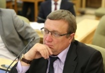 Томский справедливоросс назвал отравление Навального «провокацией Запада»