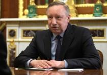 По данным ряда источников СМИ, губернатор Санкт-Петербурга Александр Беглов в скором времени может уйти в отставку