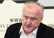 Гендиректор РУСАДА Юрий Ганус перед увольнением вспомнил