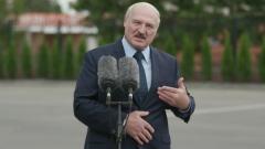 Лукашенко заявил о приведении половины армии в боеготовность