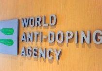WADA жестко отреагировало на увольнение Гануса