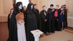 Московский ЗАГС виртуально поженил двух девушек