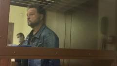 Бывший гендиректор РКК «Энергия» разыграл немую сцену в суде