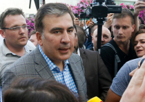 Михаил Саакашвили объявил о своем скором возвращении на родину