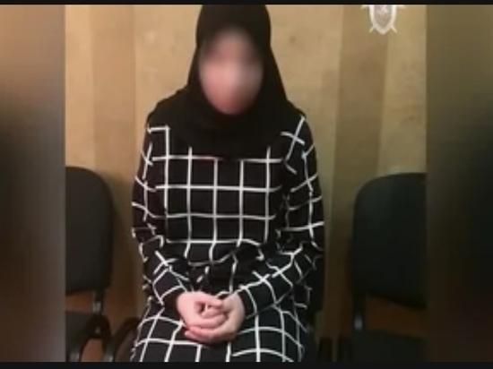 В Дагестане будут судить няню - убийцу
