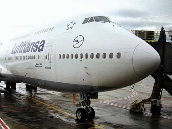 Германия: Авиакомпании против ужесточения карантина для путешественников