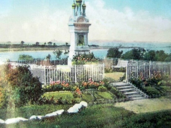 Соотечественникам в Германии: Восстановление памятника императору Александру III в Эстонии