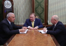 Администрацию Ингушетии возглавил бывший омбудсмен