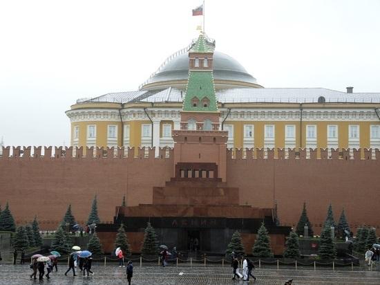 Коммунисты заявили, что Ленин переживет РПЦ