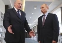 Так ли уж «легитимен» Лукашенко?