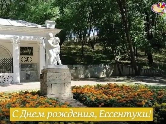 Губернатор Ставрополья отметил благоустроенность Ессентуков