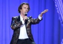 Телеведущая Регина Дубовицкая раскритиковала своего коллегу по юмористической сцене Максима Галкина