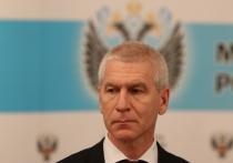 Министр спорта прокомментировал увольнение главы РУСАДА