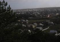 Жители поселка Каменка под Симферополем сообщили журналистам о жутком происшествии, случившемся с их односельчанином