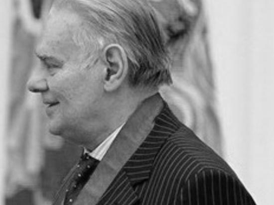 Умер народный артист Владимир Андреев