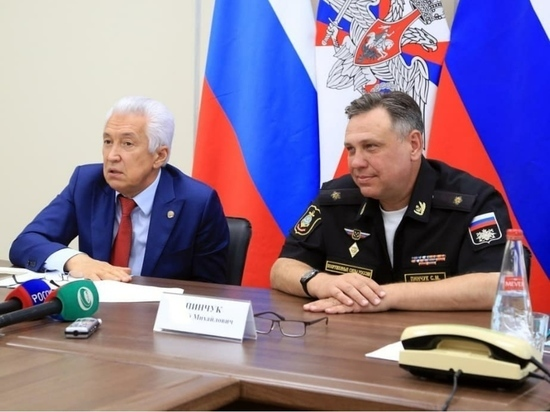 В Дагестане создан Военно- технический совет при Главе республики