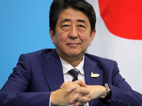 Помпео отметил вклад Абэ в развитие отношений Токио и Вашингтона