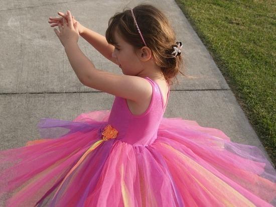 В Ставрополе объявили о наборе малышей в хореографическую школу