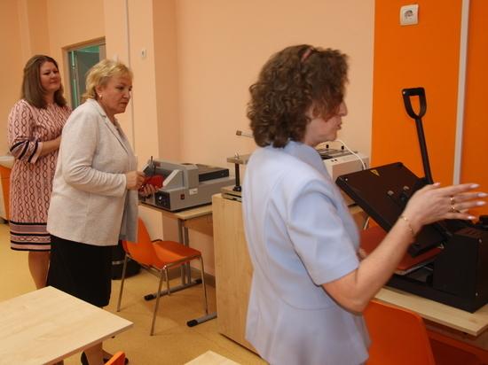 В Ярославской области модернизируют коррекционные школы