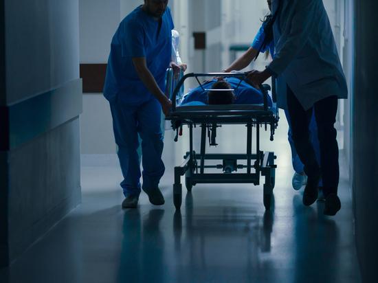 Еще четыре пожилых дончанина умерли от коронавируса