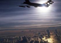 США отправили бомбардировщик В-52 для защиты прав афроамериканцев в Черном море
