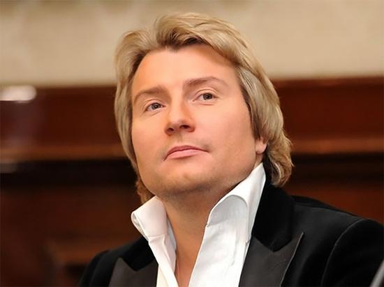 Басков признался, что в его доме появилась женщина