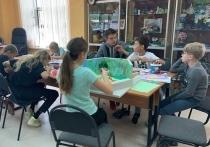 Мультипликационная студия открылась в Пущино
