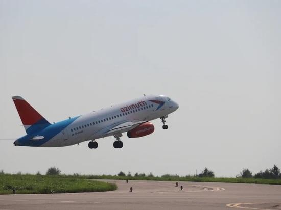 """""""Доступные путешествия"""": новейшая история аэропорта Калуга"""