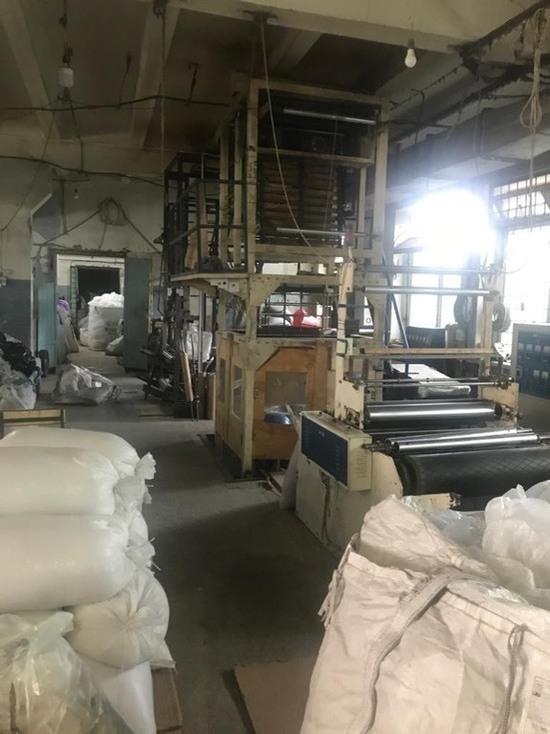 Незаконное производство выявили в Железноводске в ходе рейда