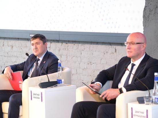 Вице-премьер правительства РФ высоко оценил IT-потенциал Пермского края
