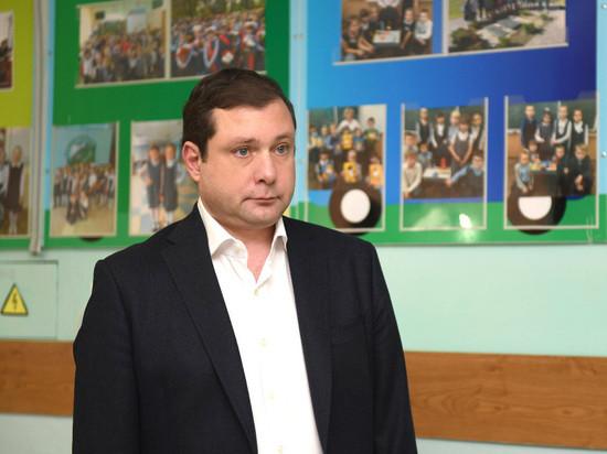 Смоленский губернатор уволит директоров школ за остывшие обеды