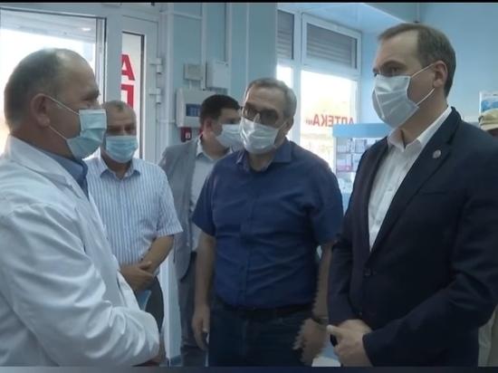 В Дагестане цены на лекарства будет контролировать молодежь