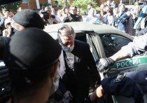 Вторым в Пресненском суде на заседании по делу Михаила Ефремова в понедельник был допрошен Андрей Гаев