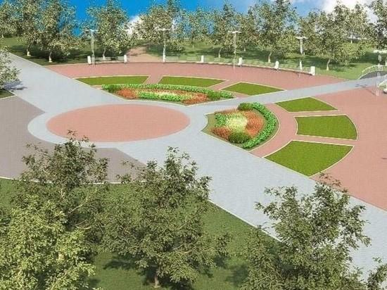 Известны подрядчики, которые обновят парки имени Кирова и Гагарина