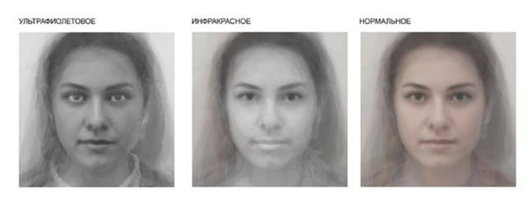 """Антропологи научились выяснять """"скрытые корни"""" людей по особым фото"""